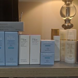 Lot of beauticontrol cosmetics
